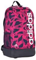 Adidas Linear Backpack - Print