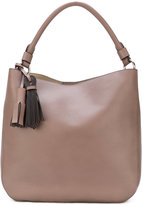 Max Mara bucket tote - women - Leather - One Size