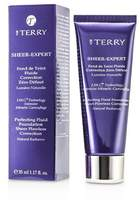 by Terry Sheer Expert Perfecting Fluid Foundation - # 7 Vanilla Beige 35ml by