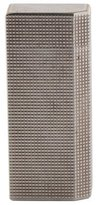 Cartier Silver-Tone Pentagon Lighter