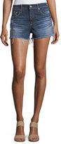 AG Jeans The Bryn Relaxed Cutoff Denim Shorts