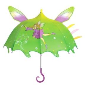 Kidorable Toddler Girl Fairy Umbrellas