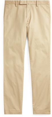 Ralph Lauren Stretch Tailored Slim Chino