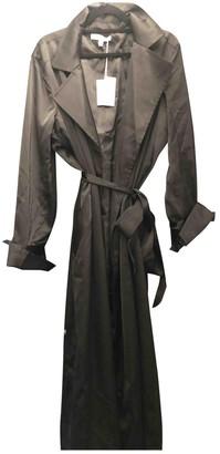 Good American Black Coat for Women