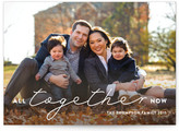 Minted All Together Now Thanksgiving Cards