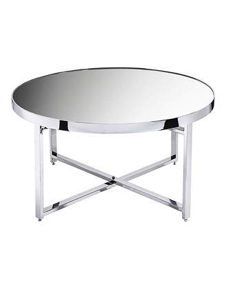 Marisota Ayla Mirrored Coffee Table