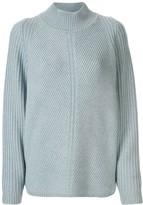 Le Kasha cashmere turtleneck jumper