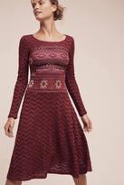 Cecilia Prado Luiza Sweater Dress