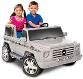 National Products Mercedes Benz G55 AMG Ride-On