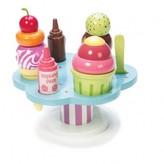 Le Toy Van Carlo's Icecreams