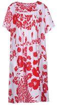 Isa Belle Knee-length dress