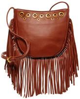 Hobo Whisper Leather Crossbody Bag