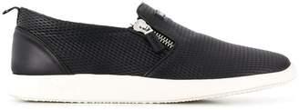 Baldinini mesh sneakers