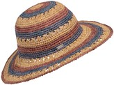 Betmar Violet Sun Hat (For Women)