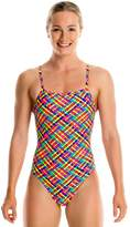 Funkita Girls Basket Case Strapped In One Piece