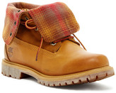 Timberland Authentics Fold-Down Boot- Wide Width Available