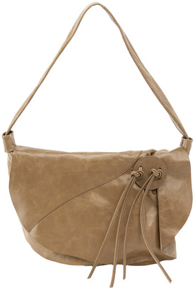 Hobo Delight Leather Crossbody