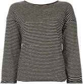 Bellerose boxy striped T-shirt