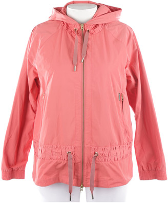 Woolrich Pink Synthetic Jackets