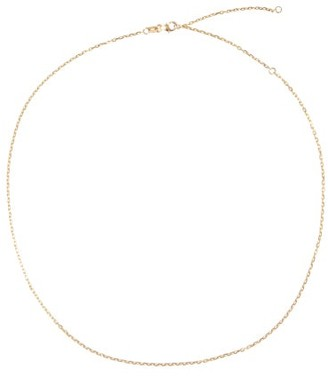 Jade Trau - No. 50 18kt Gold Rectangular-link Chain Necklace - Yellow Gold