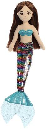 Aurora World Toys Sequin Sparkles Mermaid