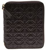 Comme des Garcons 'Classic Embossed A' wallet
