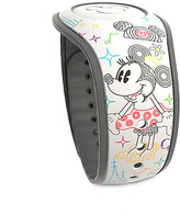Disney Mouse ''A Walk in the Park'' MagicBand 2 by Dooney & Bourke - Limited Release