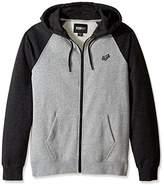 Fox Men's Legacy Zip Fleece Sweatshirt