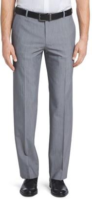 Van Heusen Men's Flex Straight-Fit No-Iron Dress Pants