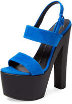 Giuseppe Zanotti Women's Platform High Heel Sandal