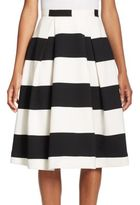 Nicholas N Orchard Striped Ball Skirt
