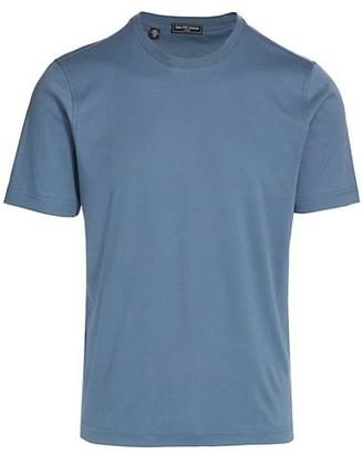 Saks Fifth Avenue MODERN Basic T-Shirt