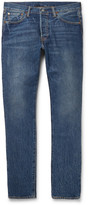 Levi's - 501 Skinny-Fit Denim Jeans