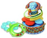 Infantino Activity Stacker (Discontinued by Manufacturer) by