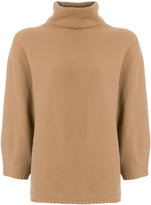 Max Mara turtle neck jumper