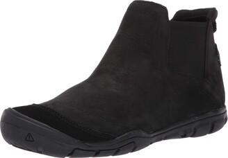 Keen Women's CNX II Chelsea Boots