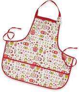 SugarBooger by o.r.e Kiddie Apron in Matryoshka Doll