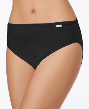 Jockey Elance Supersoft French Cut Underwear 2160, also available in extended sizes, Created for Macy's