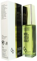 Alyssa Ashley Musk by for Women Eau De Toilette Spray, 3.4-Ounce