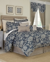Croscill Gavin King Comforter Set