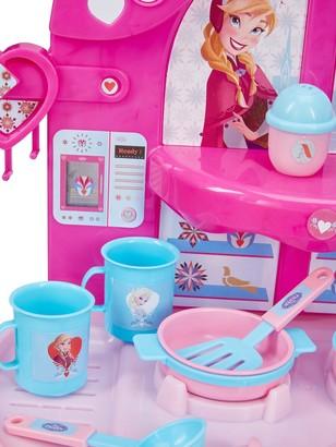 Bildo Frozen Mega Kitchen