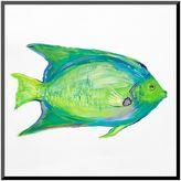 Art.com ''Sea Life II'' Wall Art