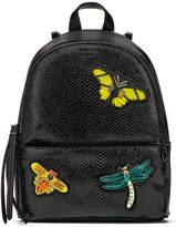 Victoria's Secret Victorias Secret Hot Tropic Patch Small City Backpack