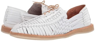 Sbicca Tribbley (White) Women's Shoes