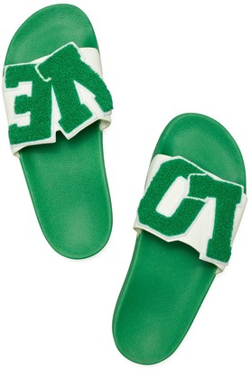 Tory Burch Love Slide Sandals