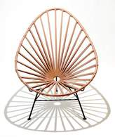 Mexa Acapulco Lounge Chair - Leather