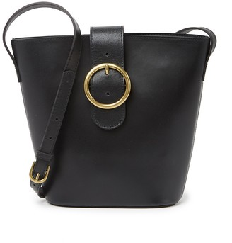 Most Wanted Design by Carlos Souza The Leather Bucket Bag