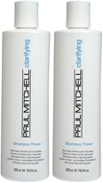 Paul Mitchell Shampoo Three - 16.9 oz - 2 pk