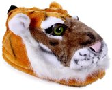 Happy Feet - Animal Slippers - 2XL