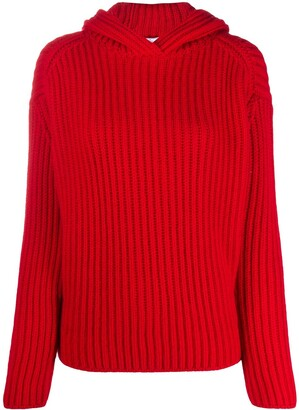Fedeli Hooded Cashmere Jumper